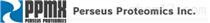 Perseus protemics Inc 代理