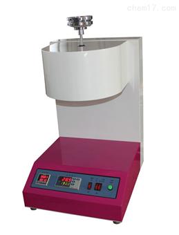 XNR-400熔體流動速率測定儀