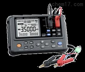 日本日置电阻计 RM3542 电池测试仪 BT3554