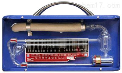 PM-2麦氏真空表,精密型真空计