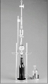 5000系列AIR TEST 空气含量分析仪