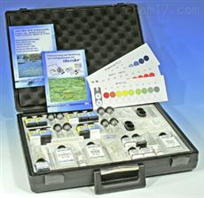 VISOCOLOR TITR測試盒