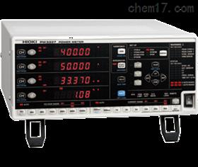 PW3337 PW3336功率计PW3337 PW3336 PW3335日本日置HIOKI