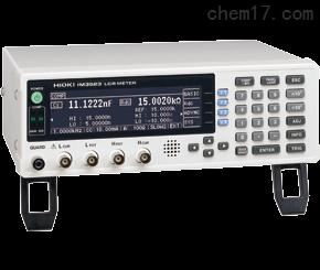 日本日置LCR测试仪IM3523