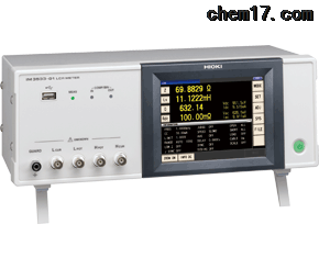 日本日置 LCR测试仪 IM3533