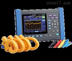 PW3198日本日置HIOKIPW3198电能质量分析仪