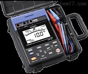 3280-20F钳形表IR3455-30电阻表日置HIOKI