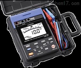 3280-10F钳形表3280-20F钳形表IR3455-30电阻表日置HIOKI