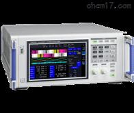 MR8827记录仪 MR9000单元 9335软件 日置