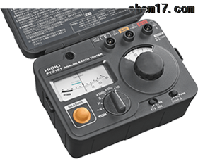FT315电阻计DT4282/万用表3293-50钳形表日置HIOKI