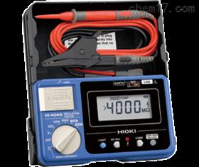 相序表IR4056PD3259电压 兆欧表3287钳型表日置HIOKI