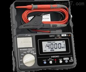 IR4053-10电阻计3255-50数字万用表日本日置HIOKI采集器