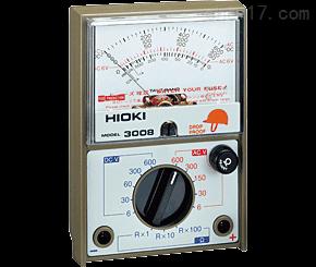 3030-10 3008模拟万用表日置HIOKI采集器