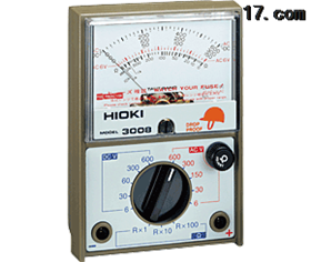 9290-10转换器3030-10 3008模拟万用表日置HIOKI采集器
