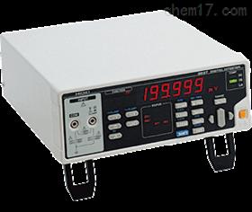 数字多用表 3239日本日置 阻抗分析仪 IM7583
