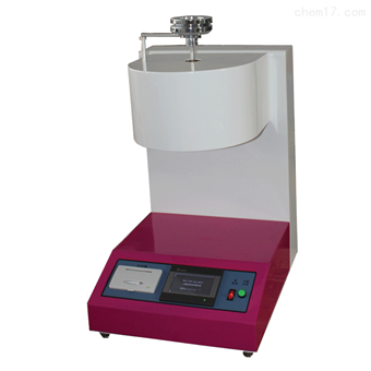XNR-400W型熔融指數測試儀