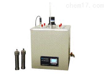GCFS-5096A铜片腐蚀测定仪