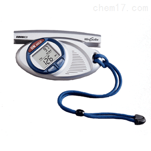 便携式DAVIS WindScribe0276 超声波风速仪