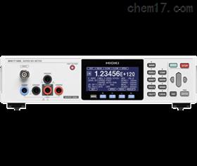 日本日置HIOKI测试仪高阻计SM7120测试线L2230