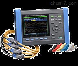 日本日置PQ3100电能质量分析仪