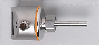 IFM易福门流量 视觉传感器 热导示流器
