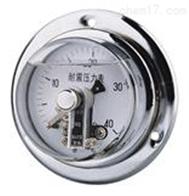 遠傳隔膜電接點壓力表