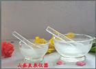 玻璃研钵(180mm)