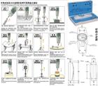 NLB系列手持指针式拉压测力计