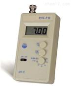 PHS-P2型便携式pH计