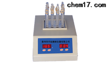 THH-4高氯COD消解器