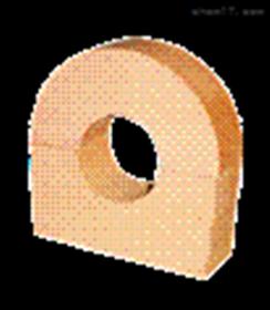 木管托厂家-空调木托/管道木托