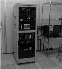 HG19-RTP-500快速热处理设备
