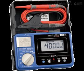 HIOKIZ新發售電子式絕緣電阻表IR4056-20