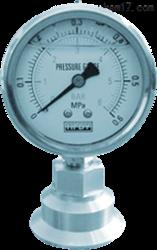 膜盒压力表Y-100/0-40KPA