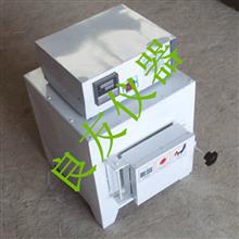1200℃马弗炉(箱式电阻炉)