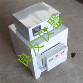 SX2-2.5-121200℃马弗炉(箱式电阻炉)