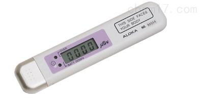 x线个人剂量检测仪