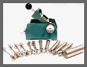 漆膜圆柱弯曲试验仪  厂家