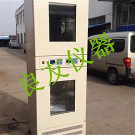 SHW-400双温生化培养箱