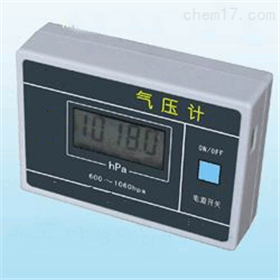 平原型数显气压计 高精度数字气压表 大气压力测量