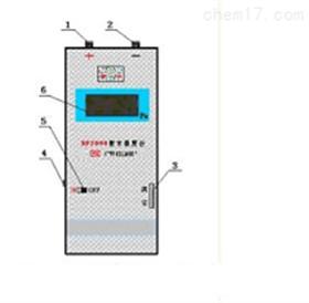 数字微压计 高精度微压计 微小压力气体表压分析仪 差压测量仪