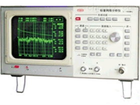 标量网络分析仪 广电通信行业网络测试仪 广播电视通讯领域网络检测仪