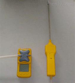 便携式苯类气体检测仪 苯甲苯二甲苯气体分析仪 泵吸式气体检测仪
