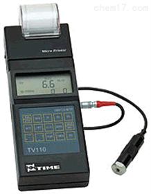 便携式测振仪 振动加速度速度位移测量仪 振动烈度测量仪