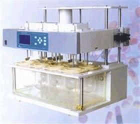 药物溶出仪 药物溶出测量仪 全自动药物溶出测量分析仪 溶出仪