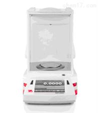 EX124AD苏州奥豪斯带自动风罩门EX分析天平