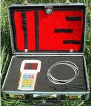 HJ16-FM-TWS土壤溫度速測儀 土壤地溫速測儀 便攜式土壤溫度速測儀 土壤地溫計