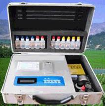 HJ16-FM-YF3土壤養分速測儀 測土配方施肥儀 植株中氮素磷素鉀素快速分析儀