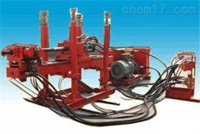 煤矿用全液压坑道钻机 硬质合金钻劲坑道钻机 全液压坑道钻机