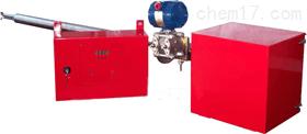 温度压力流速在线监测一体机 烟气三参数检测仪 温度压力流速测量仪